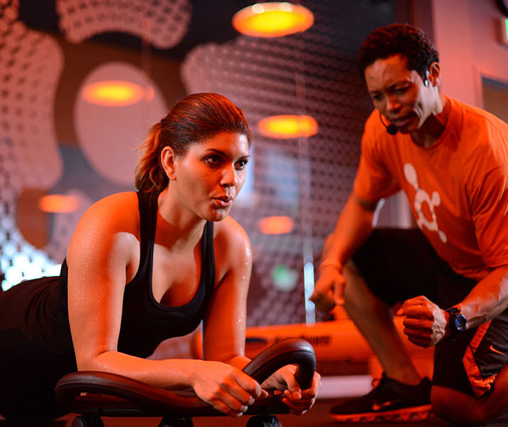 Orangetheory Fitness Planned for Downtown St. Pete